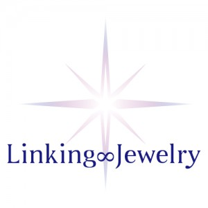 Link∞Jewelryロゴマーク