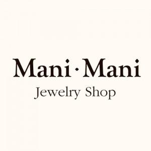 Mani・Maniロゴマーク