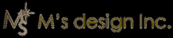 M's design Inc.